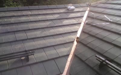 čerpinio stogo įrengimas1 8